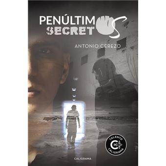 Penúltimos secretos