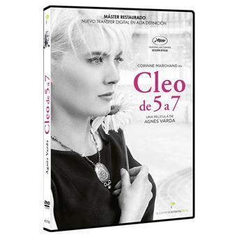 Cléo De 5 a 7 - DVD