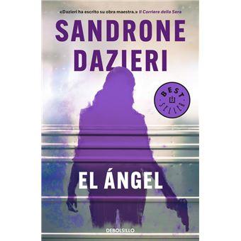 Colomba y Dante 2 - El Ángel