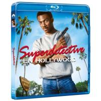 Superdetective en Hollywood - Blu-Ray
