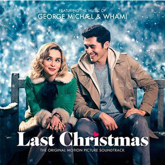 Last Christmas B.S.O. + Totebag