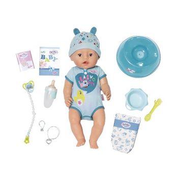 Zapf Creation - Baby born bebé recién nacido