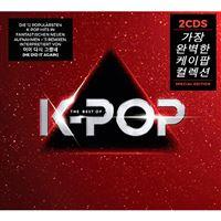 Best of K-Pop - 2 CD