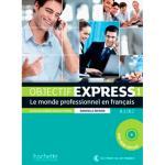 Objective Express 1 a1 alummno + CD