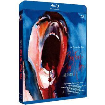 The Wall (Pink Floyd : El Muro) V.O.S. - Blu-Ray