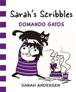 Sarah's Scribbles 3 - Domando Gatos