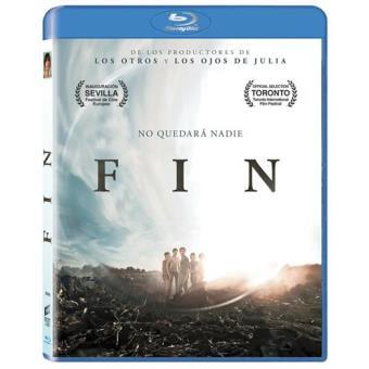 Fin - Blu-Ray