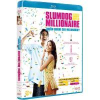 Slumdog Millionaire ¿Quién quiere ser millonario? - Blu-Ray