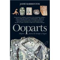 Ooparts - Objetos fuera de tiempo y lugar