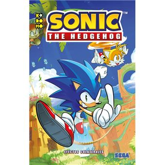 Sonic: The Hedhegog: Efectos colaterales