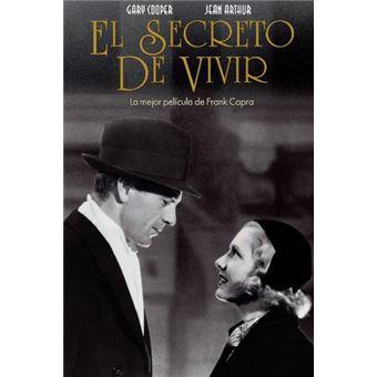El secreto de vivir - DVD