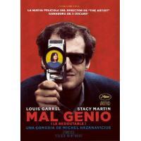 Mal genio - DVD