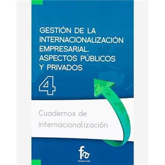 Gestión de la internacionalización empresarial
