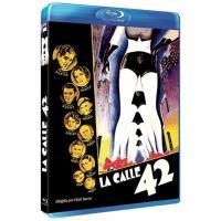 La calle 42 - Blu-Ray