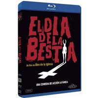 El día de la bestia - Blu-Ray