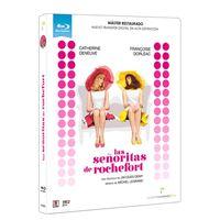 Las señoritas de Rochefort - Blu-Ray