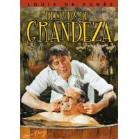 Delirios de grandeza - DVD