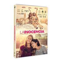 La inocencia - DVD