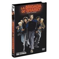 La brigada de Sharky - DVD
