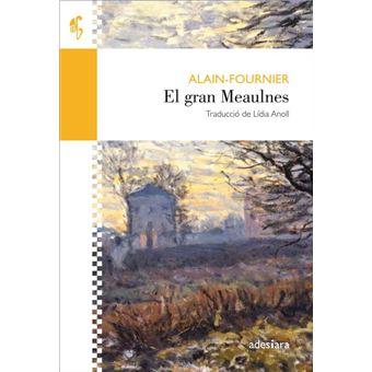 El gran Meaulnes - Ed catalán