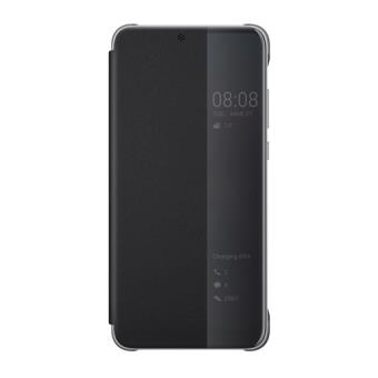 Funda Huawei View Cover Negro para P20