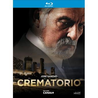 Pack Crematorio  Serie Completa - Blu-Ray