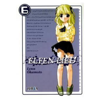 Elfen lied 6