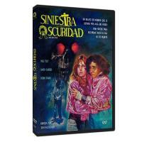 Siniestra oscuridad - DVD
