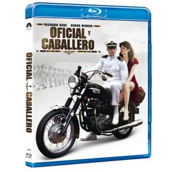 Oficial y caballero - Blu-Ray