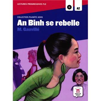 An Binh se rebelle + CD