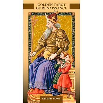 Golden Tarot of the Renaissance