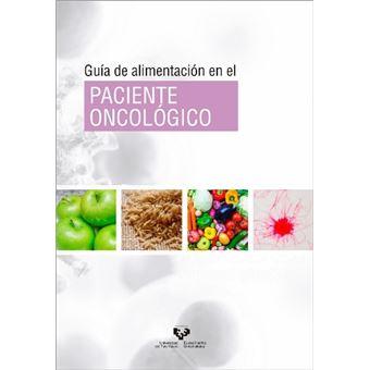 Guía de alimentación en el paciente oncológico
