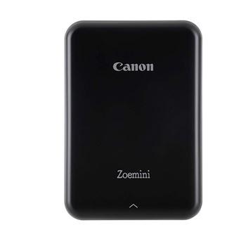 Impresora portátil fotográfica Canon Zoemini Negro