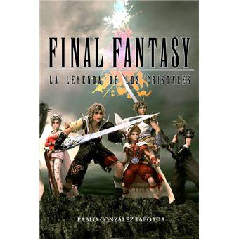 Final Fantasy. La leyenda de los cristales