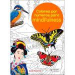Colorea por números para mindfulnes