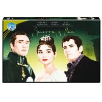 Guerra y paz - DVD Ed Horizontal