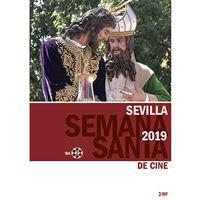 Semana Santa Sevilla 2019 Vol 2 - 3 DVD