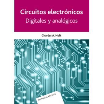 Circuitos electrónicos. Digitales y analógicos
