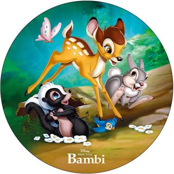 Music from Bambi B.S.O. - Vinilo