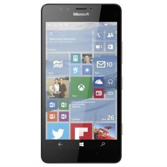 "Microsoft Lumia 950 5,2"" 4G blanco"