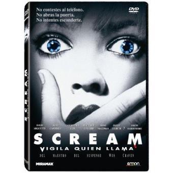 Scream - DVD