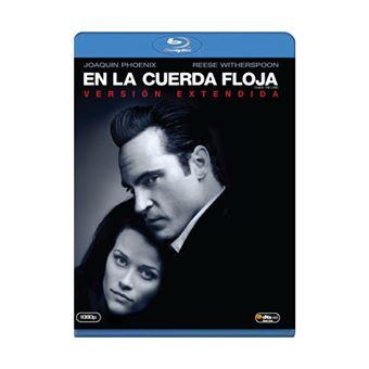 En la cuerda floja - Versión extendida - Blu-Ray
