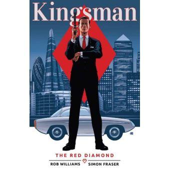 Kingsman - The Red Diamond
