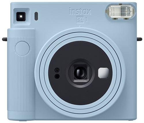 Cámara instantánea Fujifilm instax Square SQ1 Glaciar