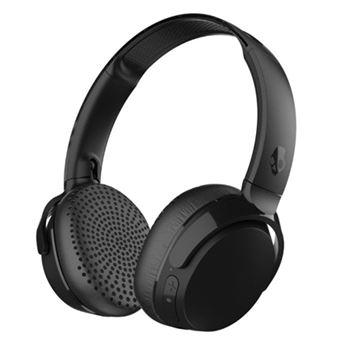 Auriculares Bluetooth Skullcandy Riff Negro