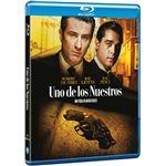 Uno De Los Nuestros - Blu-ray