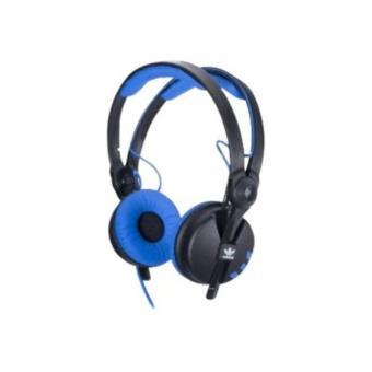 barrera Excesivo Disfrazado  Sennheiser HD 25-1 II Auriculares DJ Adidas - Auriculares Hi-Fi ...