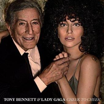 Cheek To Cheek  (Ed. Deluxe)