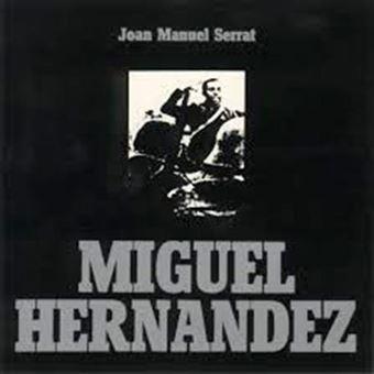 Miguel Hernández - Vinilo