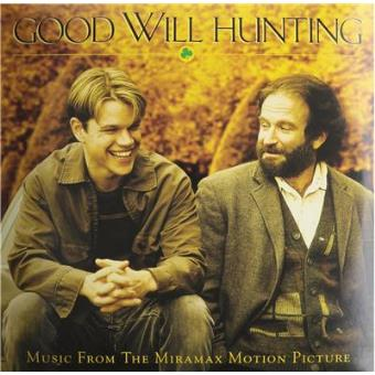 Good Will Hunting - Vinilo B.S.O.